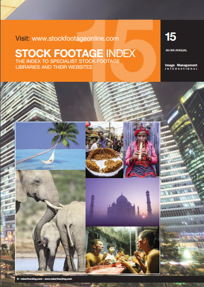 Stock Footage Index