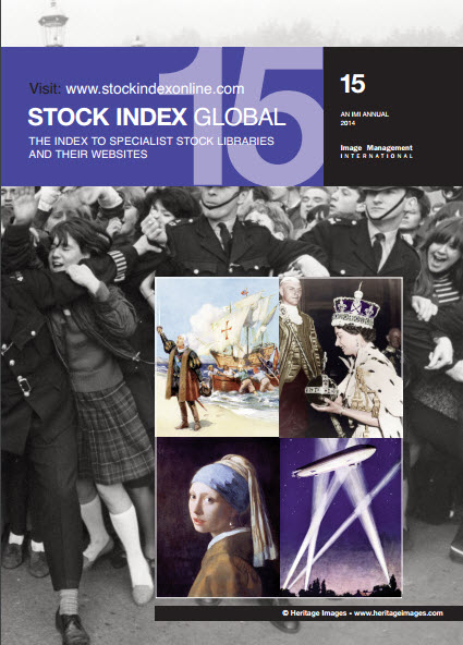 Stock Index UK & Stock Index USA
